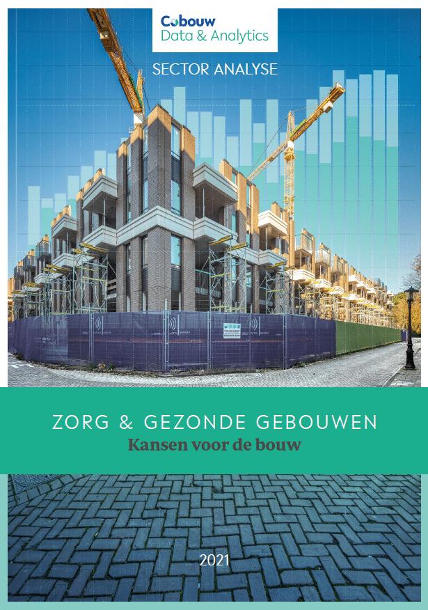 Digitaal magazine voor Cobouw, editie 2